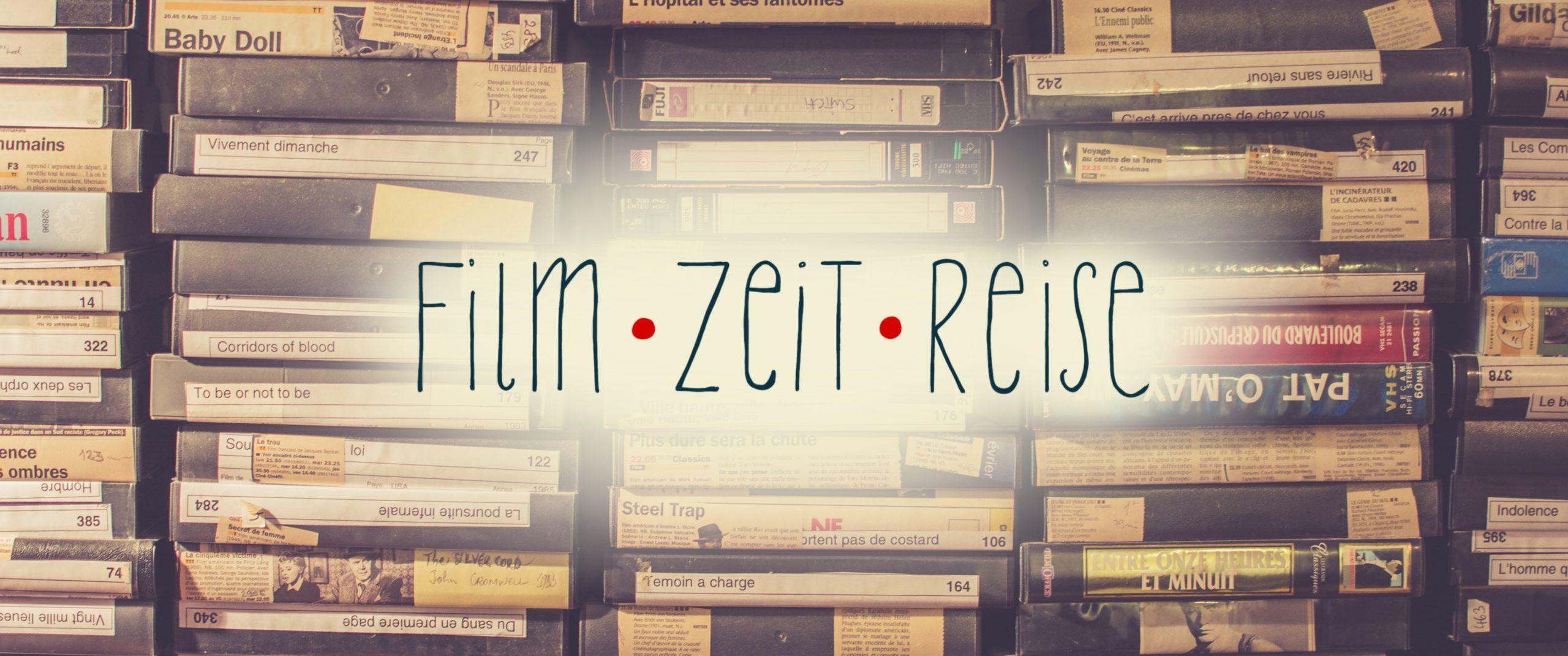 Film Zeit Reise name