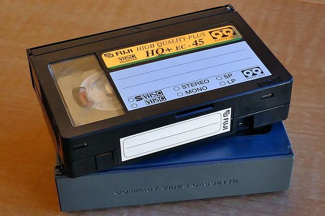 VHS- c